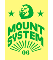 「MOUNT SYSTEM 06」 at ODAIBA OPEN COURT (Tokyo)