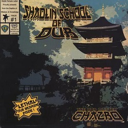 Shaolin School Of Dub
